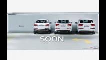 Audi divulga teaser