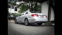 Sedãs premium: Mercedes Classe E e Classe C lideram segmentos