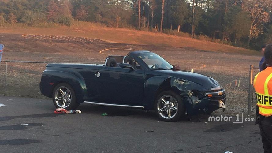 Martinsville yarışı sonrasında kaza: En az 10 yaralı