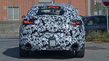 2018 Alfa Romeo Stelvio casus fotoğrafları