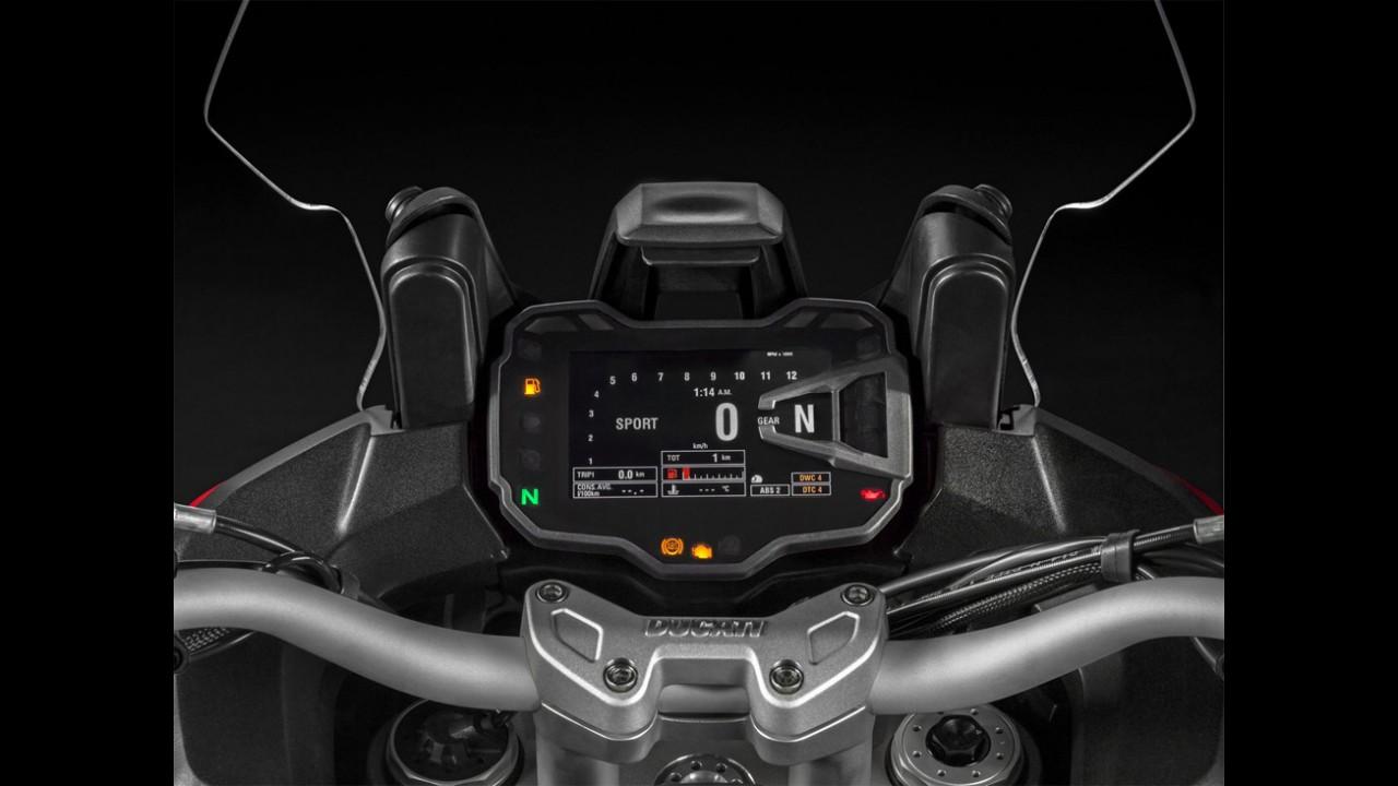 Ducati inicia vendas da 1299 Panigale e Multistrada no Brasil - veja preços