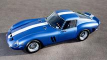 À vendre, Ferrari 250 GTO... plus de 50 millions d'euros !