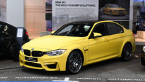 BMW M3 Heritage Collection