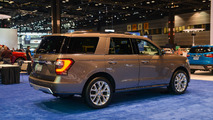 2018 Ford Expedition: Chicago 2017