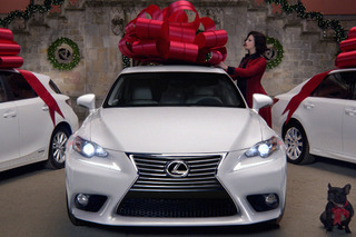 Buying Someone a Car For Christmas is a Horrible Idea