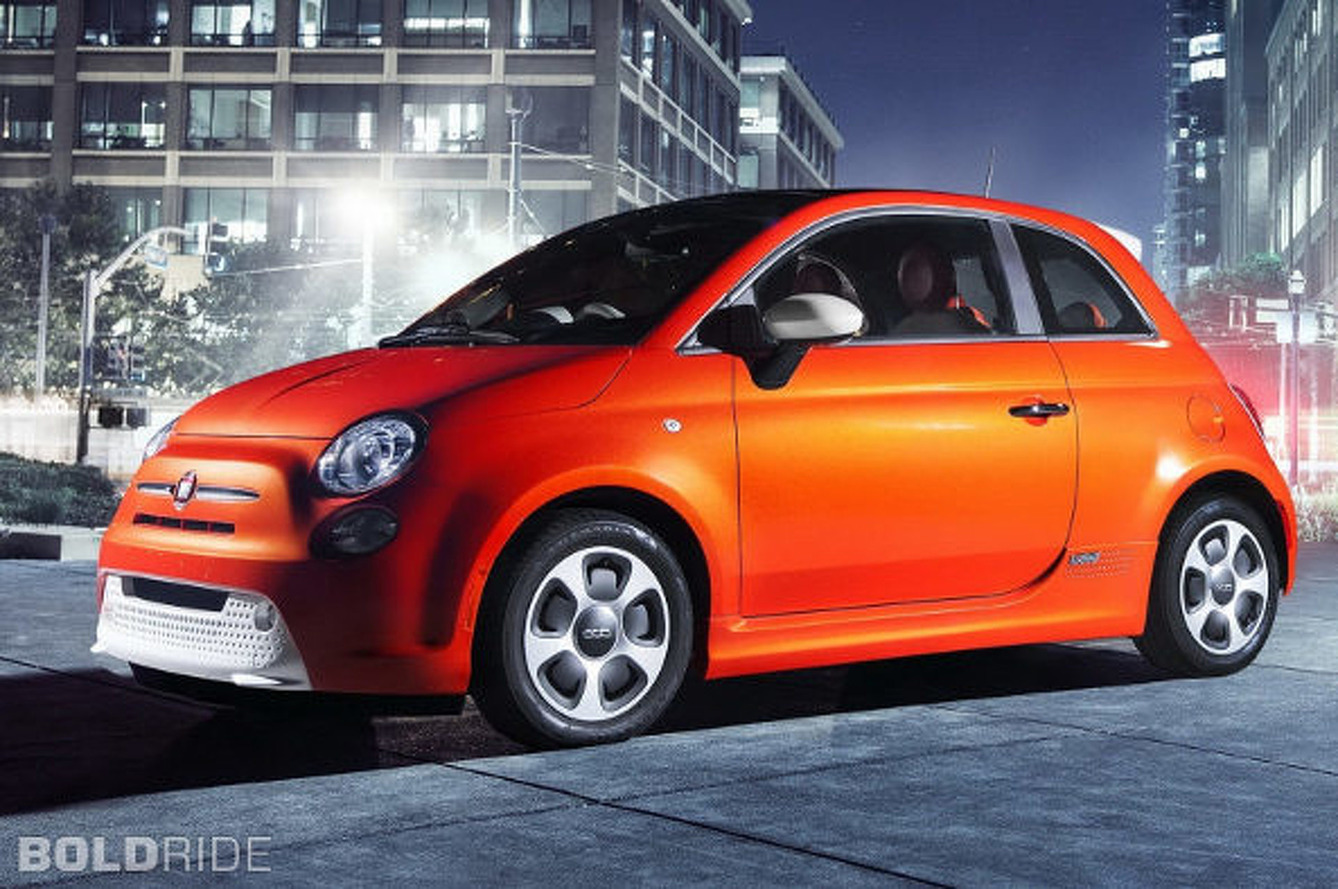 Is The Fiat 500e Really Worth It?