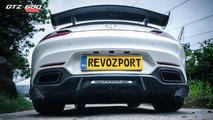 RevoZport GTZ 650