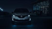Renault Kaptur Russain-spec
