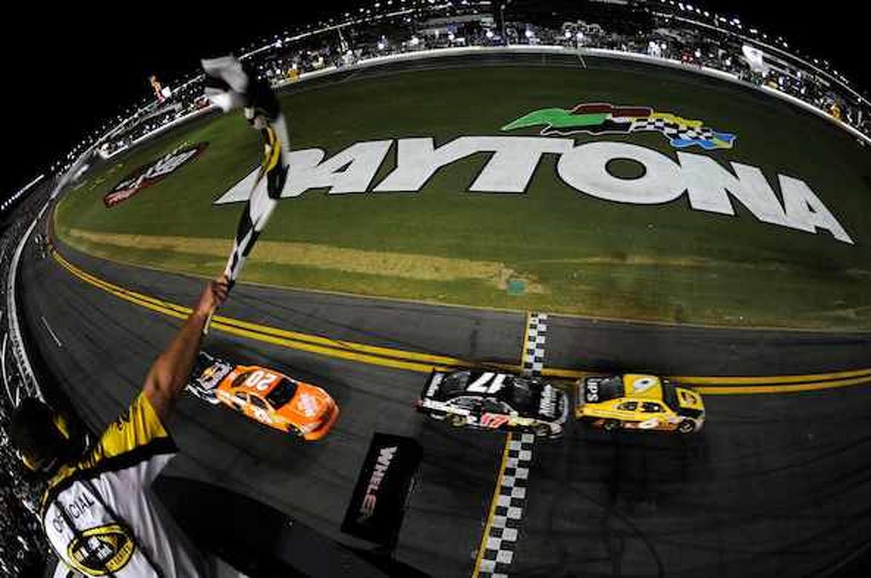 Daytona International Speedway: A Brief History