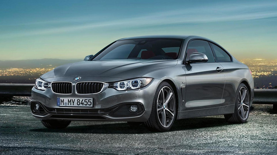 BMW 4-Series Hybrid to debut in Los Angeles