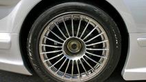 2000 Mercedes-Benz CLK GTR AMG