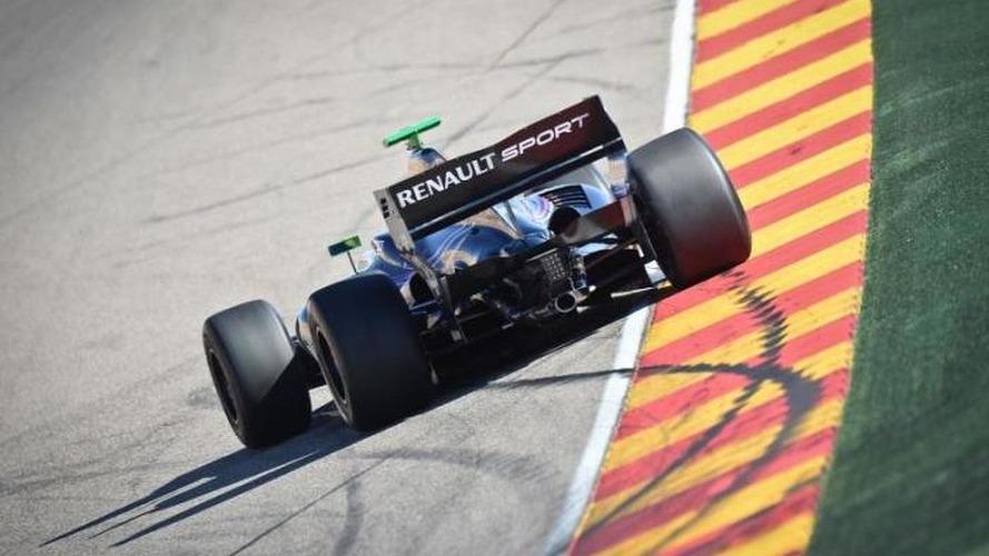 Rumour - Renault also testing 2014 turbo engine