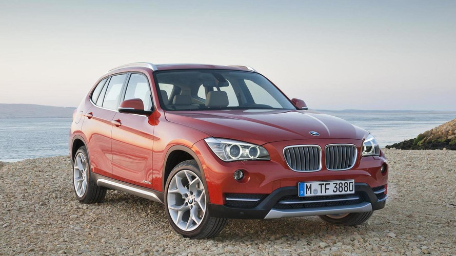 BMW pulling ahead of Audi & Mercedes in global luxury sales race