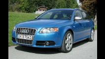 Audi S4 Avant im Test