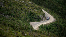 Subaru Washington Dağı Tırmanma