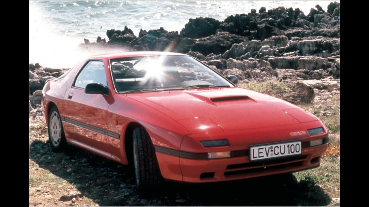 Mazda RX-7 (1986)
