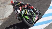 WorldSBK Race1 Laguna Seca