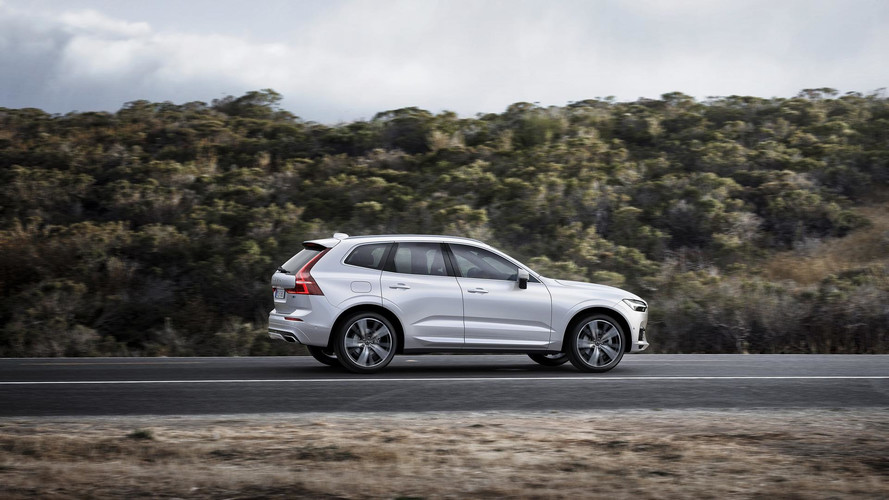 Polestar pack announced for 2017 Volvo XC60 T8