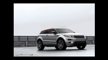 Range Rover Evoque by A. Kahn Design