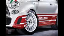 Abarth 500 R3T