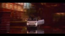 Fiat 500 agli American Music Awards 2011