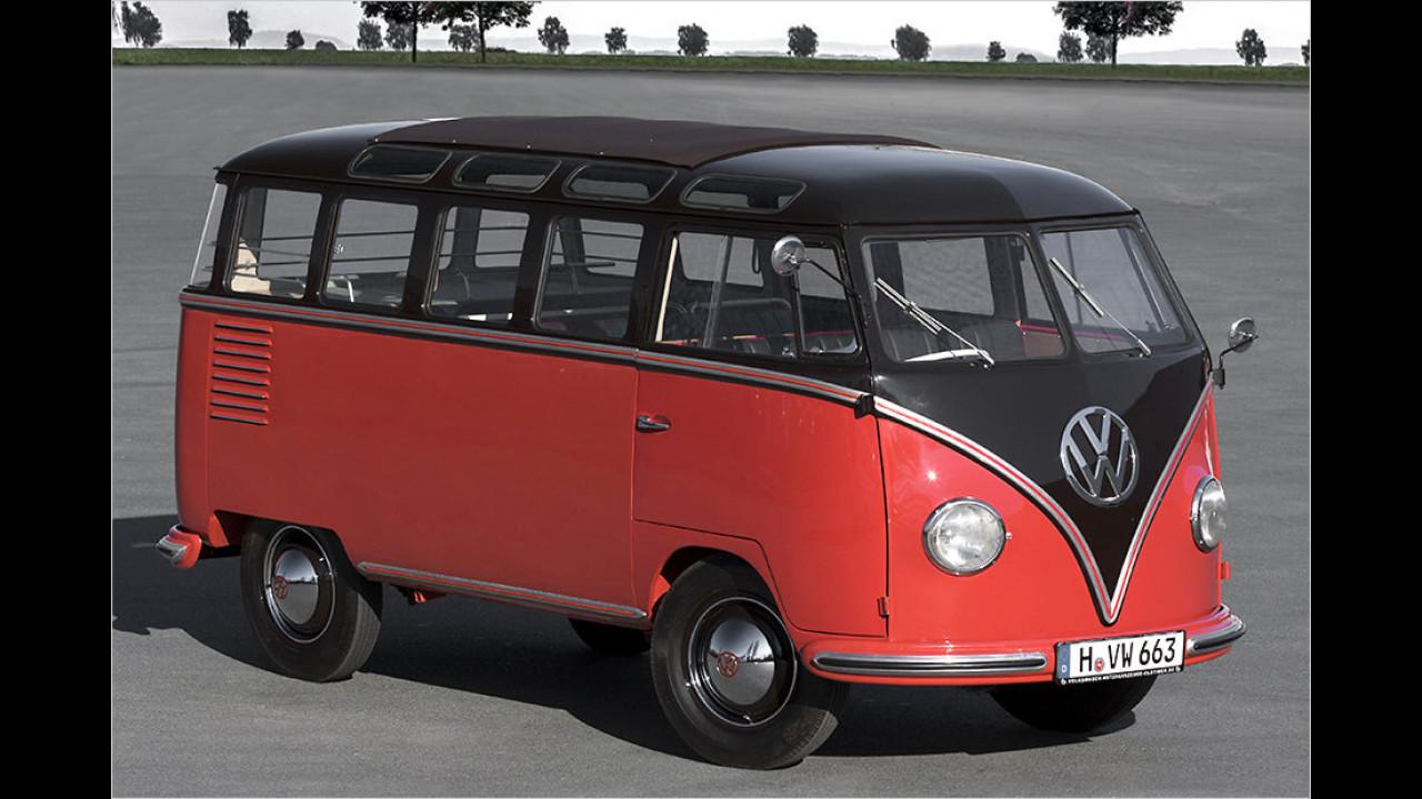 VW Bus (1950)