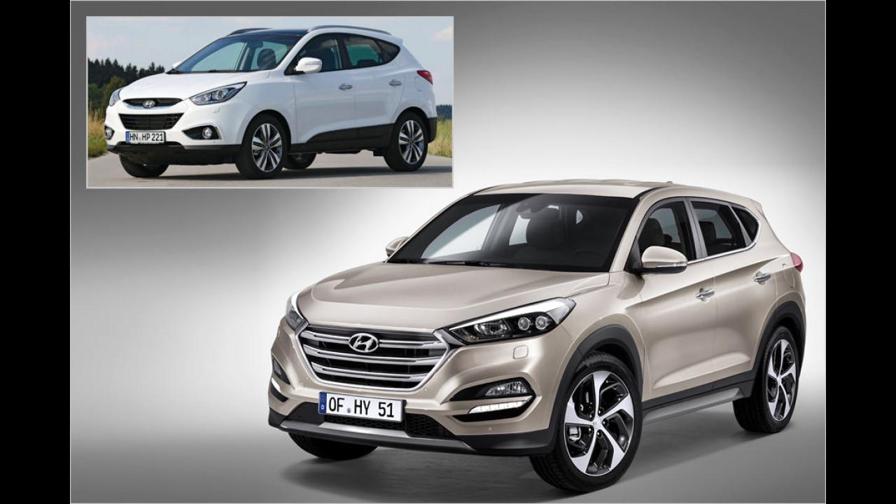 Hyundai ix35: 24.129 Neuzulassungen
