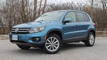 2017 Volkswagen Tiguan Review: So German It Hurts