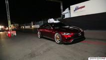 Mercedes-AMG GT Concept Spy Video