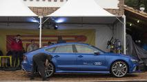 Audi R8 Capuava BR