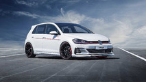 Oettinger VW GTI / Golf R