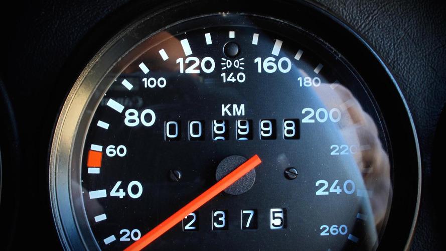 Porsche 911 Speedster 1989 aux enchères