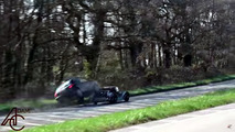 Morgan Crash