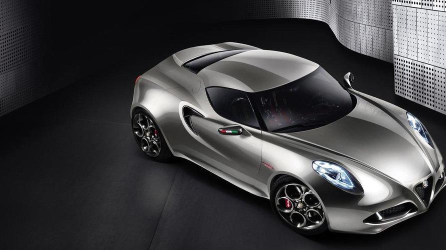 U.S.-market Alfa Romeo 4C and new SUV delayed