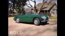 Austin-Healey BN1 Roadster