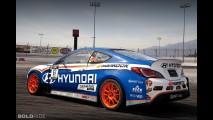 Hyundai Genesis Coupe RMR