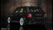 Mansory Land Rover Range Rover Sport