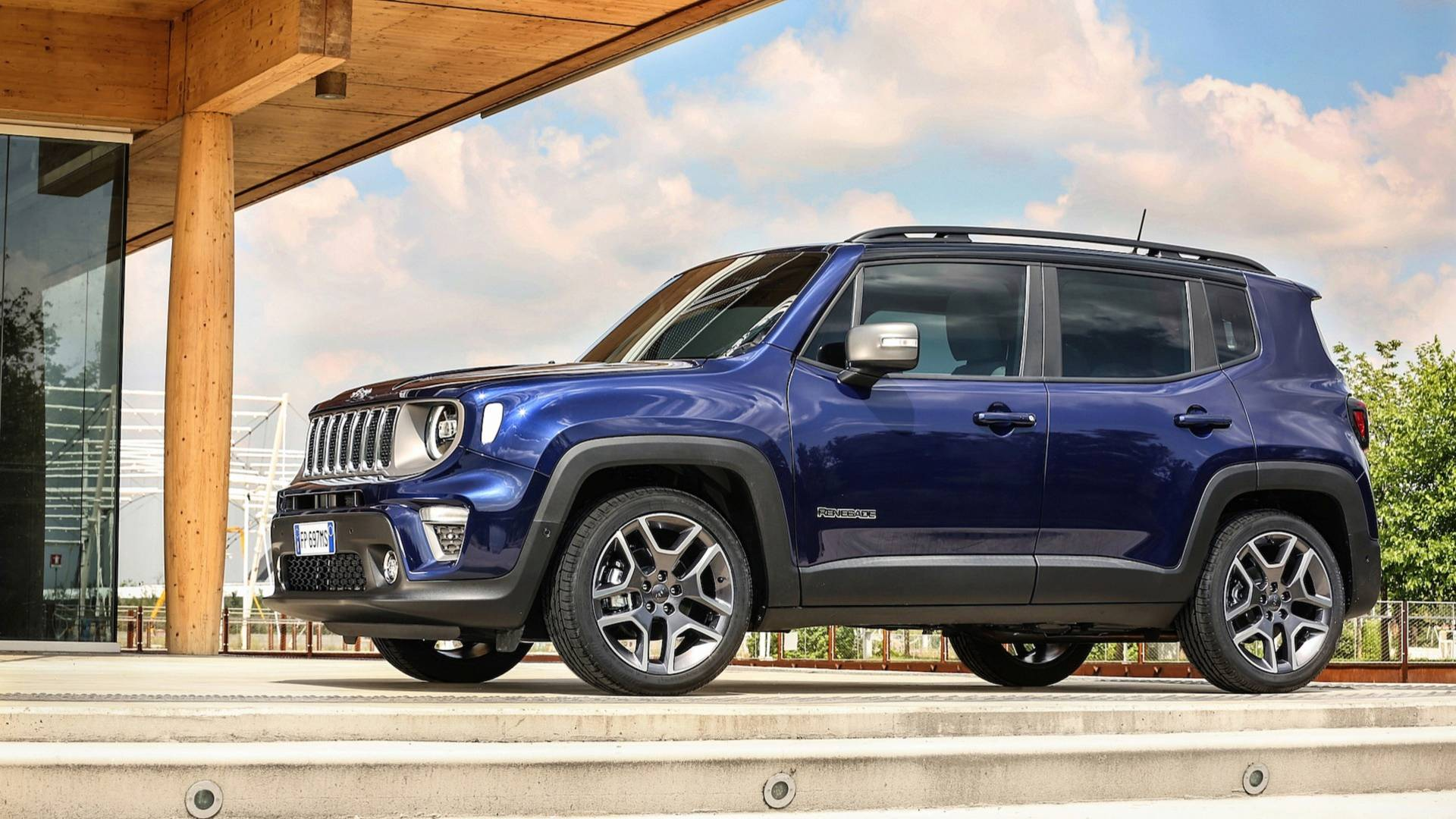 Vwvortex Com 2019 Jeep Renegade Detailed In Full Including
