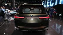 BMW Concept X7 - Frankfurt