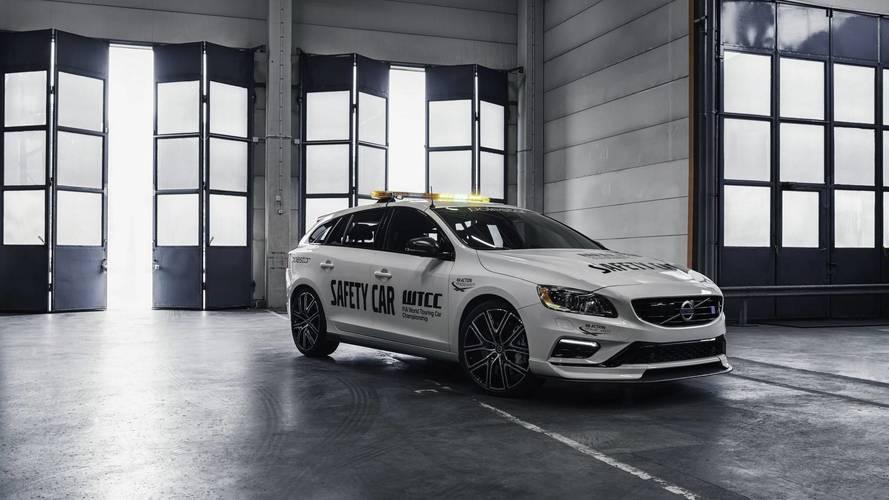 Még gyorsabb lett a világ legbiztonságosabb biztonsági autója