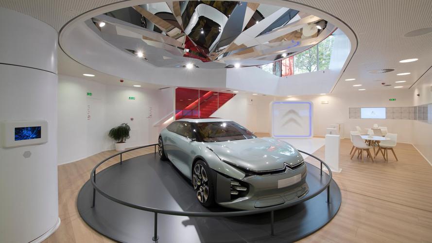 Les Français préfèrent Citroën à Peugeot