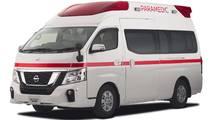 Nissan Paramedic Concept