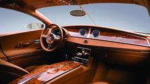 Bugatti 16 C Galibier Concept - 1600
