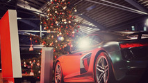 Audi Season's Greetings
