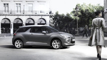 Citroën DS3 Grey Matter, 1600, 06.06.2011