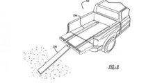 Ram integrated ramp patent