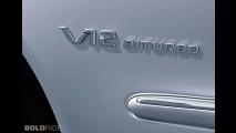 Mercedes-Benz S65 AMG