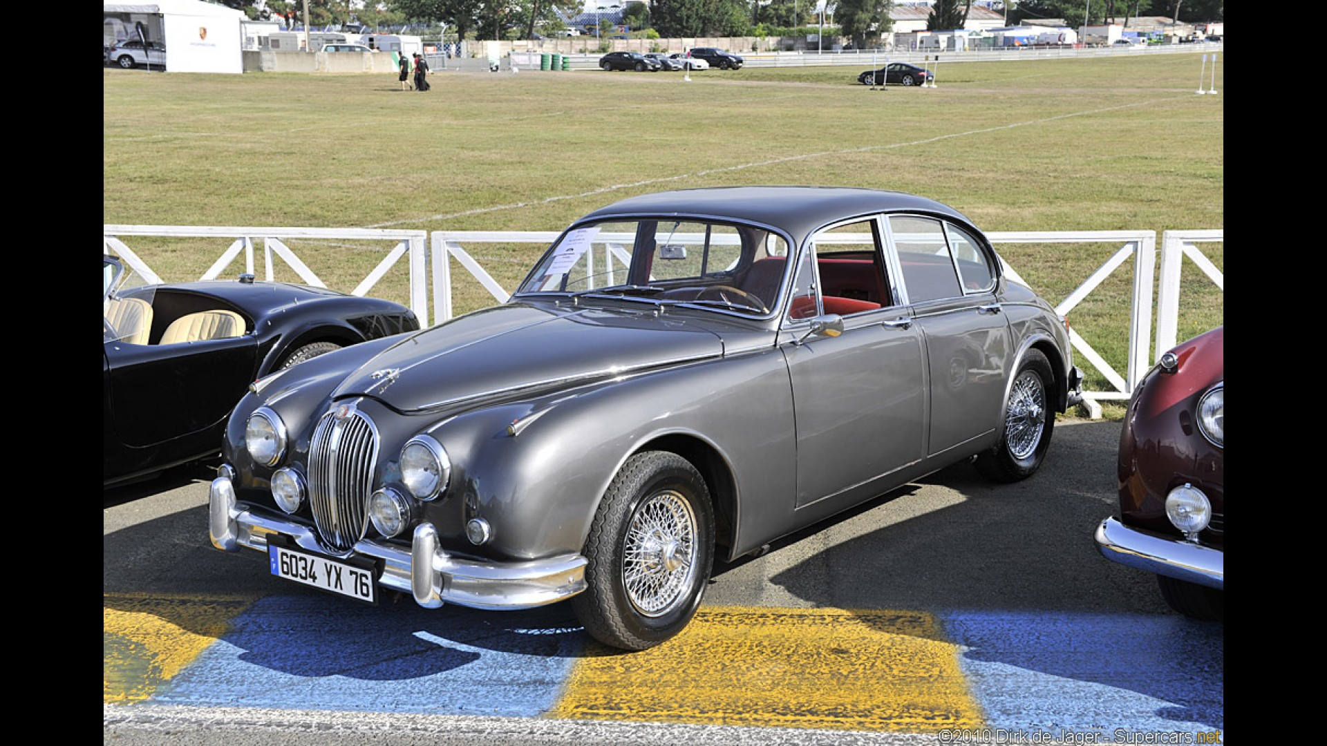 Jaguar Daimler Double Six 5.3 Coupe Coombs | jaguar | Pinterest ...