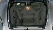 Mattes Refines Interiors for Most Exclusive Sports Cars
