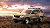 Jeep® Grand Cherokee Rocky Mountain Editions